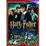 Harry potter dvd Movies Harry Potter and the Chamber of Secrets [Includes Digital Download] (2016 Edition) [DVD]