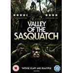 Valley Of The Sasquatch [DVD]