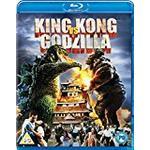 King Kong Vs Godzilla [Blu-ray]