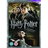 Harry potter dvd Movies Harry Potter and the Deathly Hallows - Part 1 (2016 Edition) [Includes Digital Download] [DVD]