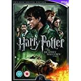 Harry potter dvd Movies Harry Potter and the Deathly Hallows - Part 2 (2016 Edition) [Includes Digital Download] [DVD]