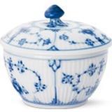 Sugar Bowls Royal Copenhagen Blue Fluted Sugar bowl 0.1 L