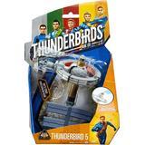 Vivid Imaginations Are Go Thunderbird 5 Vehicle