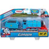 Fisher Price Thomas & Friends TrackMaster Motorised Gordon Engine
