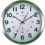 Acctim Century Radio Controlled 25cm Wall Clock