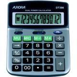Calculators Aurora DT398