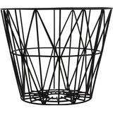 Baskets Ferm Living Wire Medium 50cm Basket