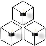 Candle Holders Menu POV 21cm 3-pack Candle holder