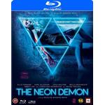 Neon demon (Blu-ray) (Blu-Ray 2015)