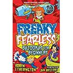 Freaky and Fearless: Bazookas for Beginners
