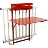 Outdoor Furniture Fermob Bistro Balcony Table
