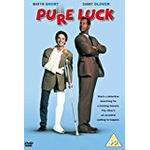 Pure Luck [DVD]
