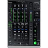 BPM Counter DJ Mixers Denon X1800