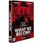 What We Become [DVD] [2016]