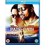 Pain & Gain [Blu-ray] [Region Free]