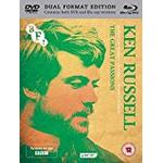The Ken Russell Collection: The Great Passions (Dual Format Edition) [DVD]