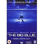 The Big Blue [English Language] [DVD]
