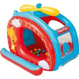 Ball Pit Fisher Price Helicopter Inflatable Ball Pit - 25 balls