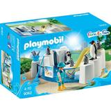 Toys Playmobil Penguin Enclosure 9062