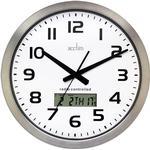 Acctim Meridian 38cm Wall Clock