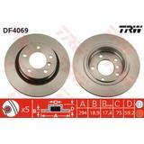 Car Parts TRW DF4069