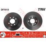 Car Parts TRW DF1013