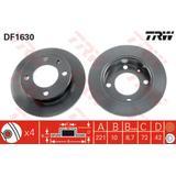Car Parts TRW DF1630