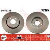 Car Parts TRW DF4275S