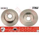 Car Parts TRW DF2813