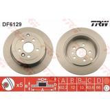 Car Parts TRW DF6129