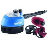 Brush Nilfisk Multi Brush 3-in-1 kit