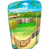 Play Set Accessories Playmobil Zoo Enclosure 6656