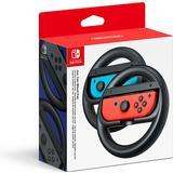 Controller add-ons Nintendo Nintendo Switch Joy-Con Wheel Pair
