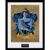 Framed Art GB Eye Harry Potter Ravenclaw 30x40cm Art