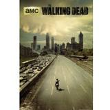 Posters GB Eye The Walking Dead City Maxi 61x91.5cm Poster