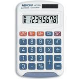Calculators Aurora HC133
