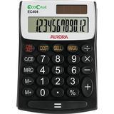 Calculators Aurora EC404