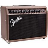 Guitar Amplifiers Fender Acoustasonic 40