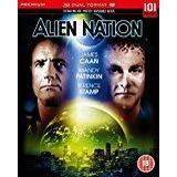 Alien blu ray Movies Alien Nation [Dual Format] [Blu-ray]