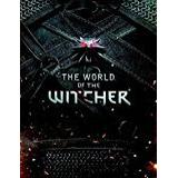 Audiobook World of the Witcher, The