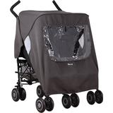 Pushchair Covers Koo-Di Double Stroller Raincover