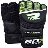 Gloves RDX Grappling Glove Jr