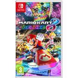 Nintendo Switch Games Mario Kart 8 Deluxe