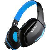 Headphones & Gaming Headsets Sandberg Blue Storm