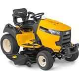 Lawn Tractor Cub Cadet XT3 QS137 With Cutter Deck