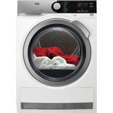 Tumble Dryers AEG T7DEE835R White