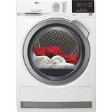 Tumble Dryers AEG T6DBG822N White