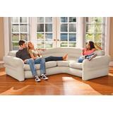Furniture vidaXL Intex Inflatable 4 Seater