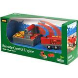 Train BRIO Remote Control Engine 33213