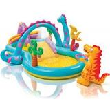 Water Sports Intex Dinoland Play Center Inflatable Pool